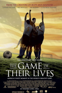 The Game of Their Lives Poster 1