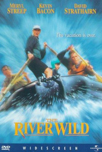 The River Wild Poster 1