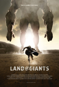 Land of Giants Poster 1