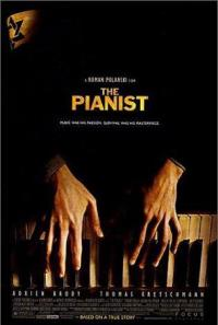 The Pianist Poster 1