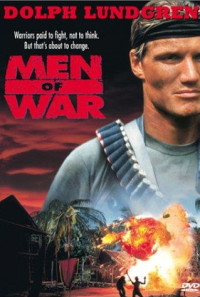 Men of War Poster 1