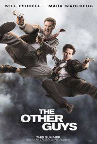 The Other Guys Poster 1