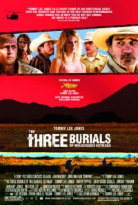The Three Burials of Melquiades Estrada Poster 1