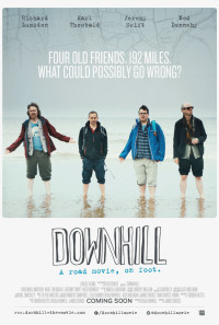 Downhill Poster 1