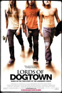 Lords of Dogtown Poster 1