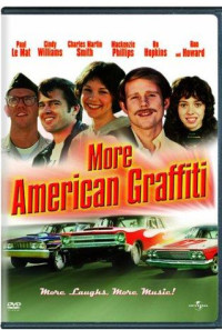 More American Graffiti Poster 1