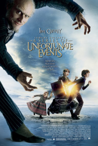 A Series of Unfortunate Events Poster 1