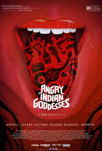 Angry Indian Goddesses Poster 1