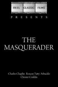 The Masquerader Poster 1
