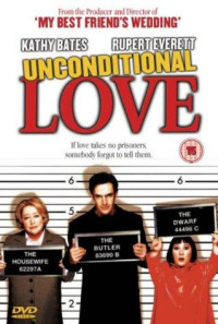 Unconditional Love Poster 1