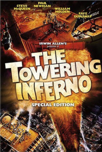 The Towering Inferno Poster 1