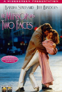 The Mirror Has Two Faces Poster 1