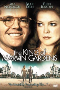 The King of Marvin Gardens Poster 1