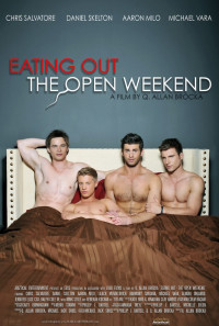 Eating Out: The Open Weekend Poster 1