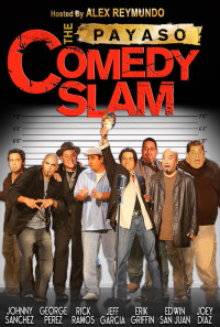 The Payaso Comedy Slam Poster 1