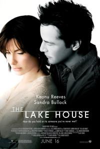 The Lake House Poster 1