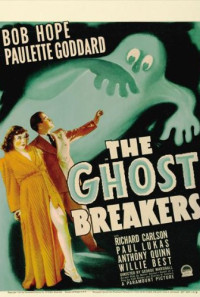 The Ghost Breakers Poster 1