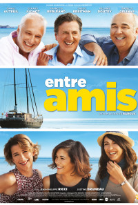 Entre amis Poster 1