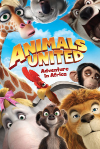 Animals United Poster 1