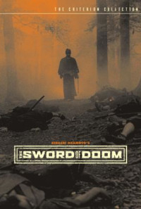 The Sword of Doom Poster 1