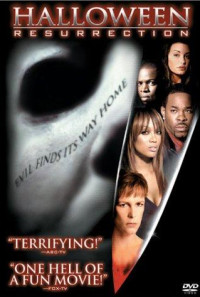 Halloween: Resurrection Poster 1