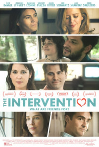 The Intervention Poster 1