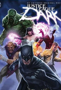Justice League Dark Poster 1