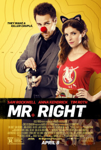 Mr. Right Poster 1