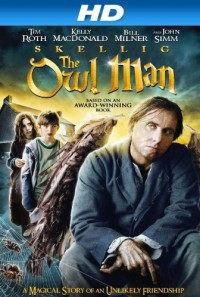 Skellig: The Owl Man Poster 1