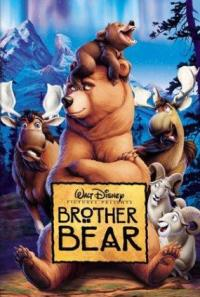 Brother Bear Poster 1