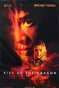 Kiss of the Dragon Poster 1