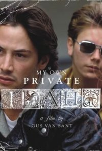 My Own Private Idaho Poster 1