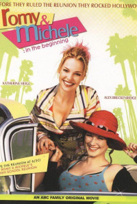 Romy and Michele: In the Beginning Poster 1