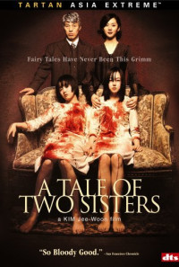 A Tale of Two Sisters Poster 1