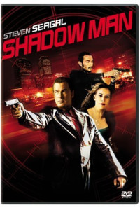 Shadow Man Poster 1
