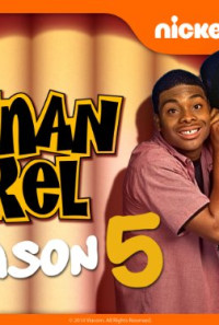 Kenan & Kel: Two Heads Are Better Than None Poster 1