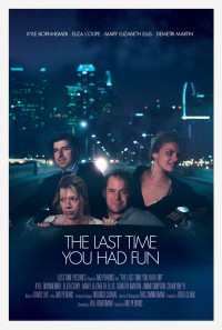 The Last Time You Had Fun Poster 1