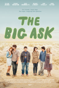 The Big Ask Poster 1