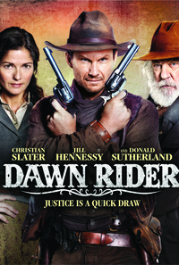 Dawn Rider Poster 1