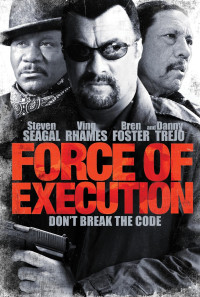 Force of Execution Poster 1
