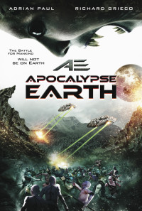 AE: Apocalypse Earth Poster 1
