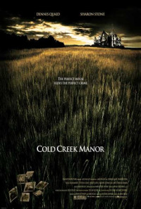 Cold Creek Manor Poster 1