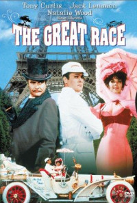 The Great Race Poster 1