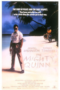 The Mighty Quinn Poster 1