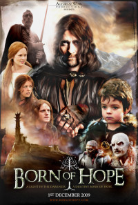 Born of Hope Poster 1