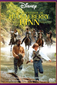 The Adventures of Huck Finn Poster 1