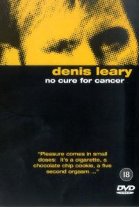 Denis Leary: No Cure for Cancer Poster 1