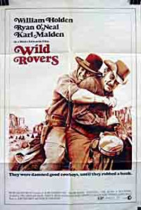 Wild Rovers Poster 1