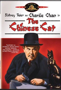 Charlie Chan in The Chinese Cat Poster 1