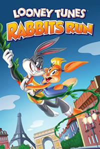 Looney Tunes: Rabbits Run Poster 1